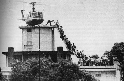 Saigón-Bagdad